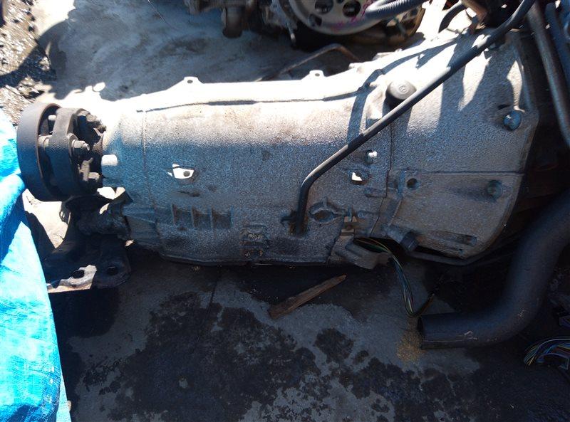 Акпп Mercedes C 200 Kompressor W203 111.955 32292044 (б/у)
