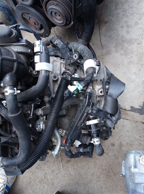 Акпп Suzuki Spacia MK42S R06A B030644 (б/у)