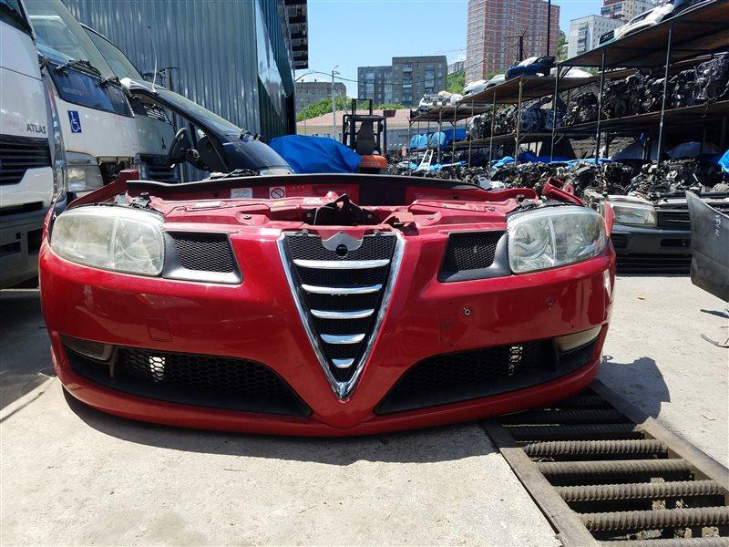 Nose cut Alfa Romeo Gt 937A 937A1000 (б/у)