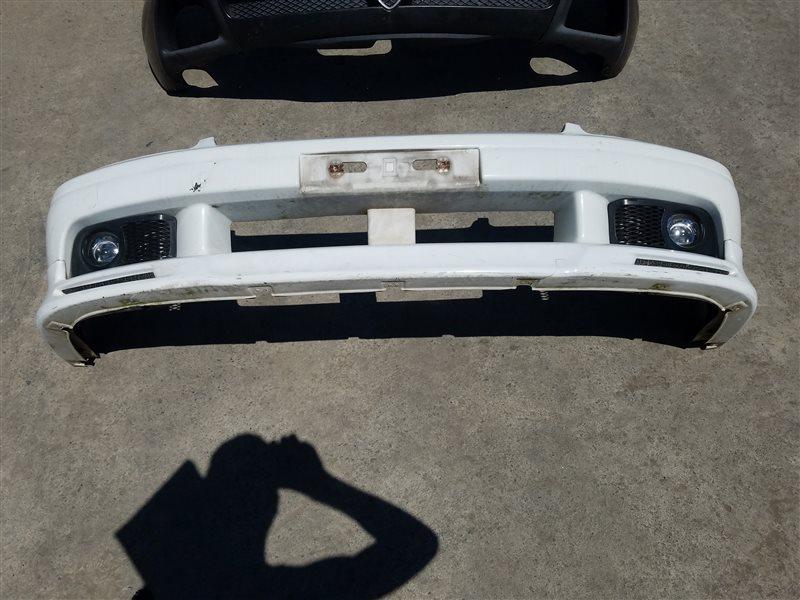 Бампер Subaru Legacy B4 BE5 EJ204 (б/у)