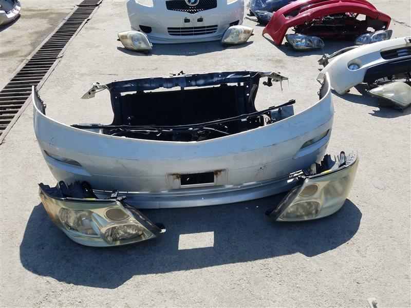 Nose cut Toyota Alphard MNH15 1MZ-FE (б/у)
