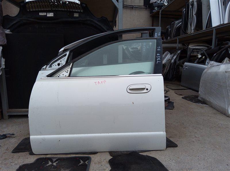 Дверь Mazda Millenia TAFP KF-ZE передняя левая (б/у)