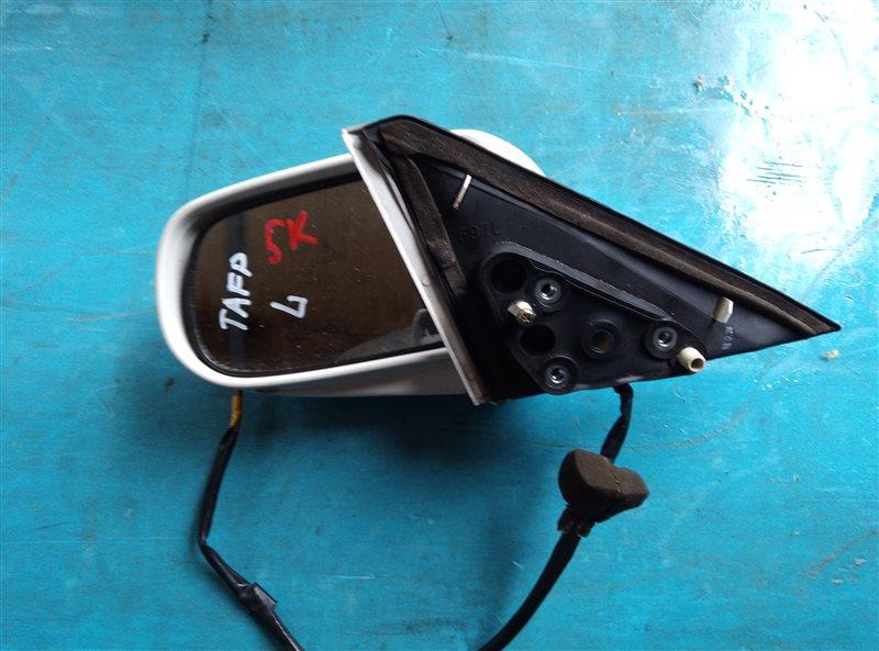 Зеркало Mazda Millenia TAFP KF-ZE переднее левое (б/у)