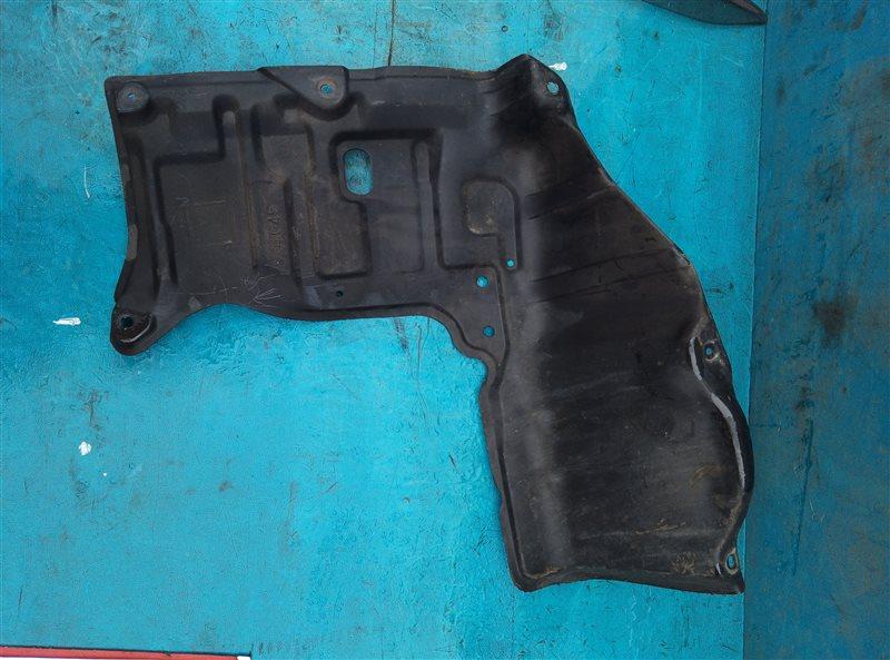 Защита двигателя Toyota Sprinter AE110 5A-FE правая (б/у)