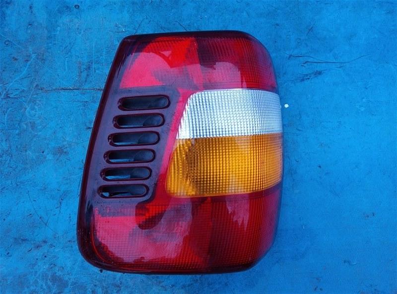 Стоп-сигнал Jeep Grand Cherokee WJ ERH задний правый (б/у)