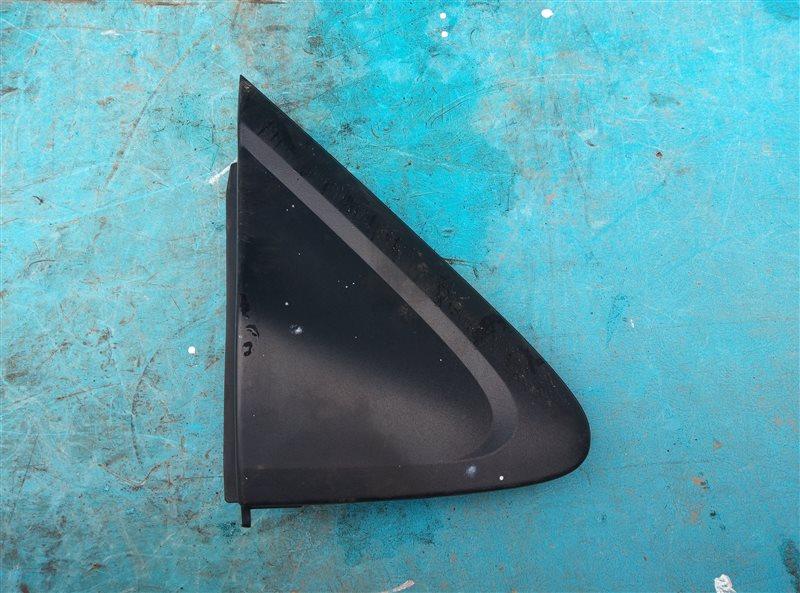 Уголок крыла Mazda Mpv LWEW FS передний правый (б/у)