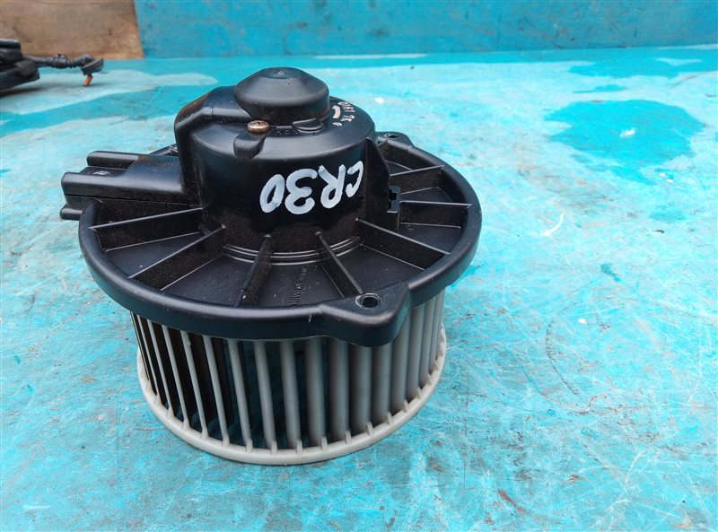 Мотор печки Toyota Town Ace CR30 2C-T (б/у)