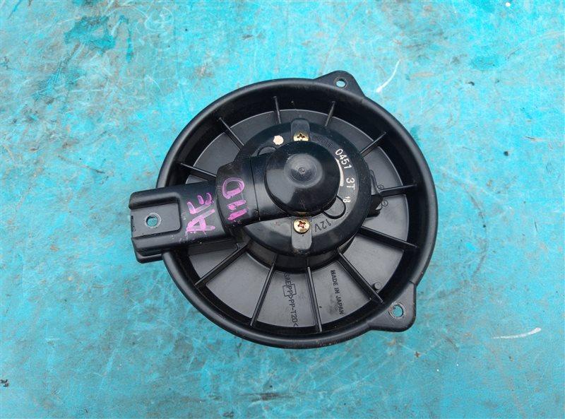 Мотор печки Toyota Sprinter AE110 5A-FE (б/у)