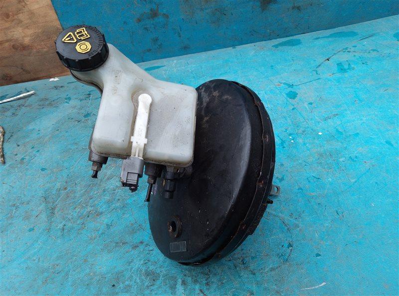 Главный тормозной цилиндр Mazda Axela BLEAP LF-VE (б/у)