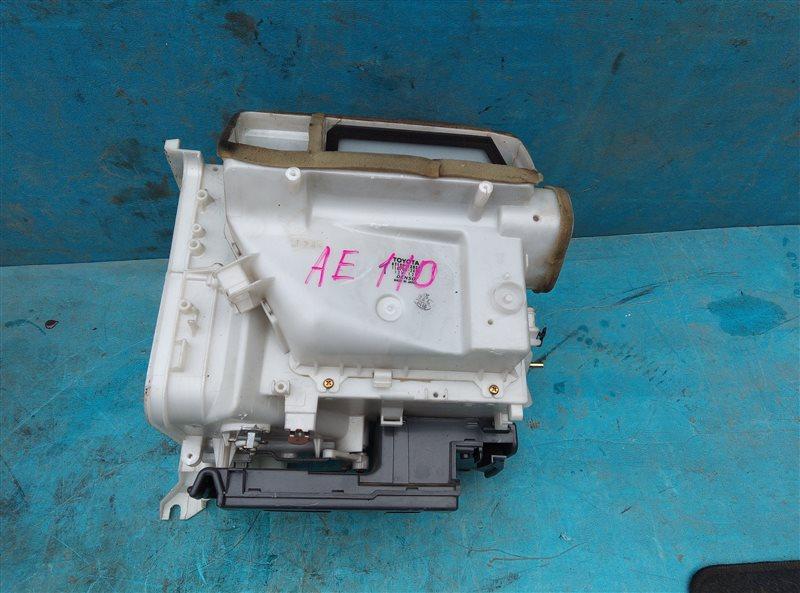 Печка Toyota Sprinter AE110 5A-FE (б/у)