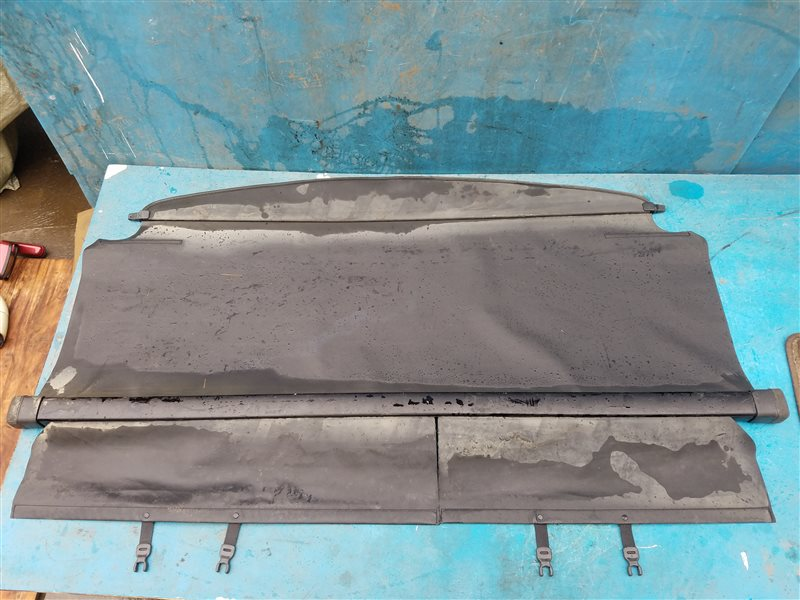 Полка багажника Toyota Vanguard ACA33 2AZ-FE 11.2007 (б/у)