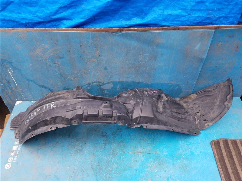 Подкрылок Mazda Axela BLEAP LF-VE передний правый (б/у)
