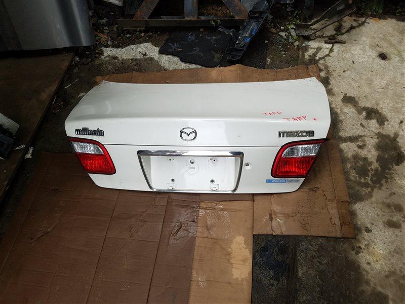 Крышка багажника Mazda Millenia TAFP KF-ZE (б/у)