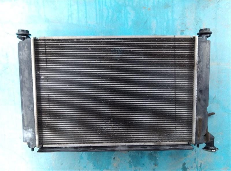 Радиатор основной Toyota Allion NZT240 1NZ-FE (б/у)