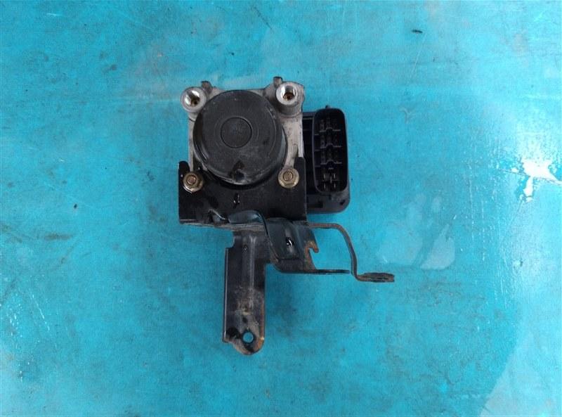 Блок abs Toyota Allion NZT240 1NZ-FE (б/у)