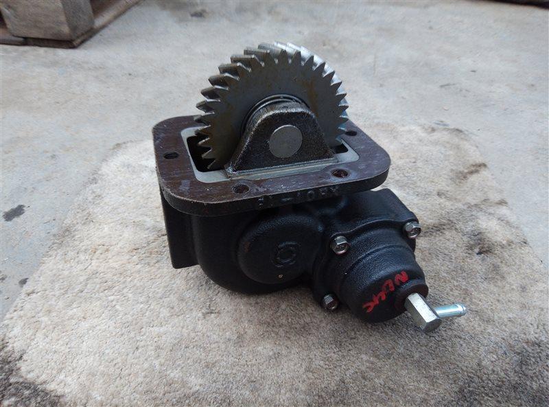 Редуктор отбора мощности Hino Dutro XZU504-0001999 N04C (б/у)