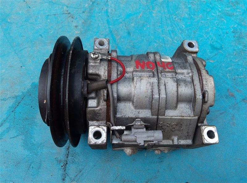 Компрессор кондиционера Hino Dutro XZU504-0001999 N04C (б/у)