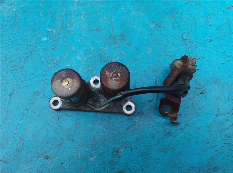 Электромагнитный клапан акпп Honda B20B (б/у)