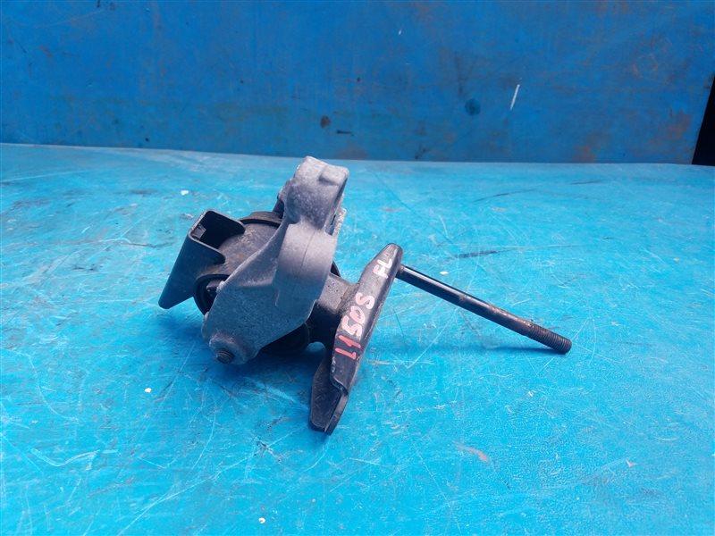 Подушка двигателя Daihatsu Move L150S EF левая (б/у)