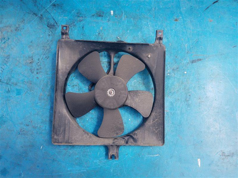 Диффузор радиатора Suzuki Cervo HG21S K6A (б/у)