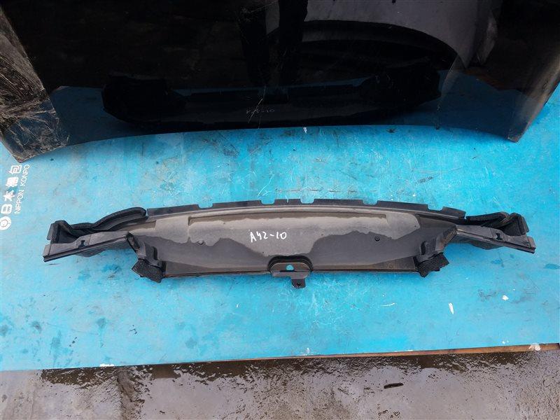 Воздуховод радиатора Lexus Nx300H AYZ10 2AR-FXE 10.2014 (б/у)