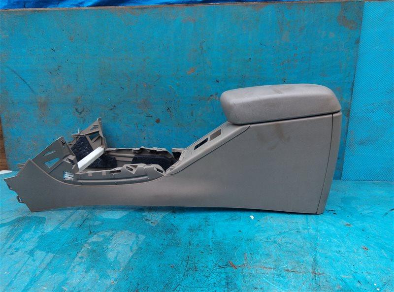 Бардачок между сиденьями Toyota Vanguard GSA33 2GR-FE 09.2007 (б/у)