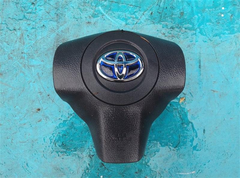 Airbag водительский Toyota Vanguard GSA33 2GR-FE 09.2007 (б/у)