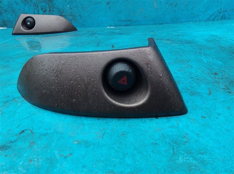 Кнопка аварийной сигнализации Toyota Vanguard GSA33 2GR-FE 09.2007 (б/у)