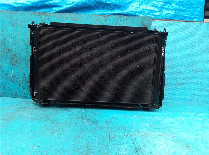 Радиатор основной Toyota Vanguard GSA33 2GR-FE 09.2007 (б/у)