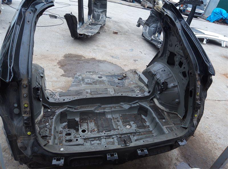 Тазик железный Lexus Nx300H AYZ15 2AR-FXE 02.2017 (б/у)