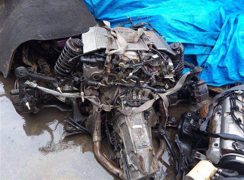 Двигатель Honda Inspire UA3 C32A 2001971 (б/у)