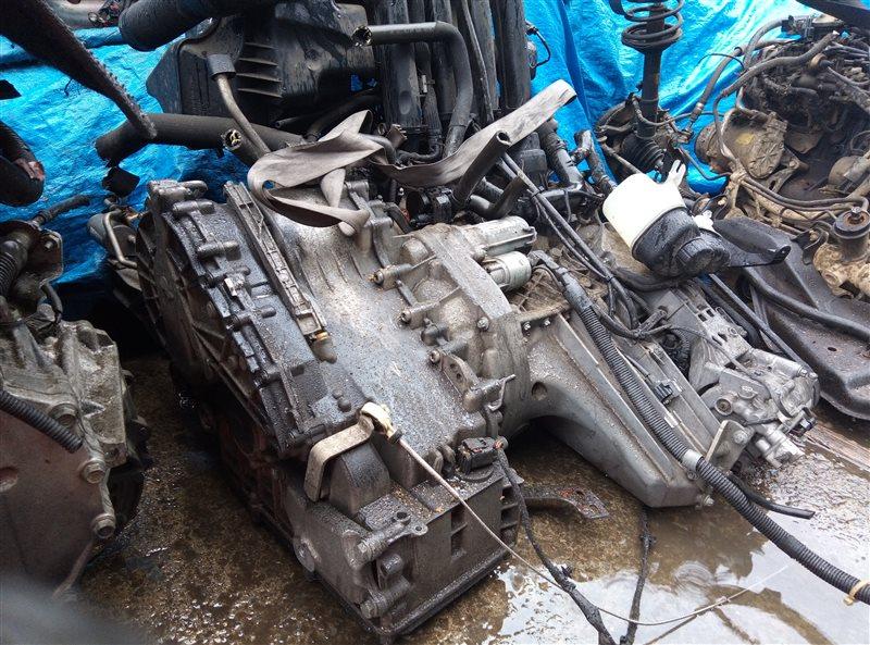 Акпп Mercedes A200 W169 266.960 30077460 (б/у)