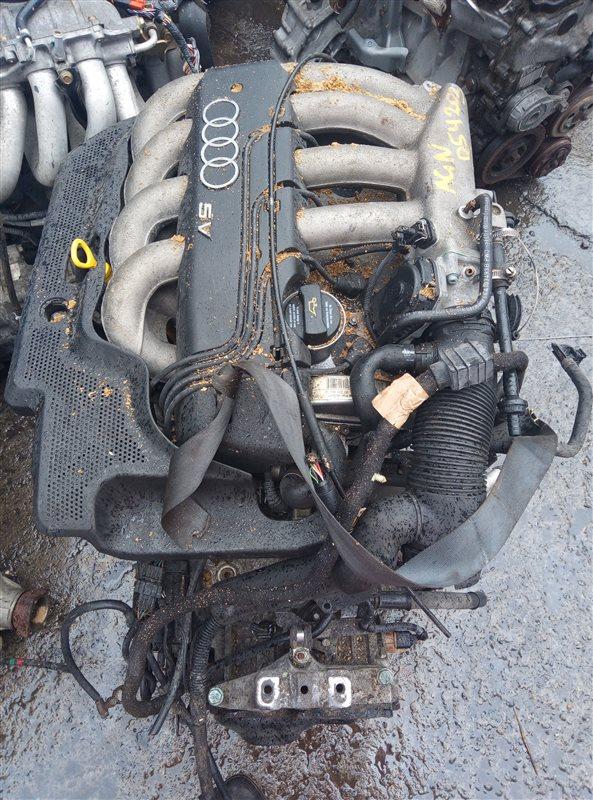 Двигатель Audi A3 8L1 AGN 054203 (б/у)