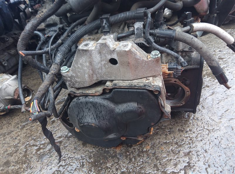 Акпп Audi A3 8L1 AGN 054203 (б/у)
