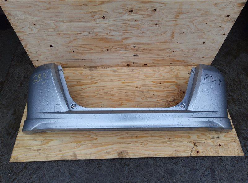 Бампер Honda Freed GB3 L15A задний (б/у)