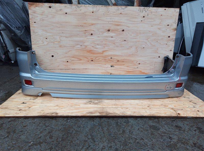 Бампер Honda Stepwgn RF8 K24A задний (б/у)