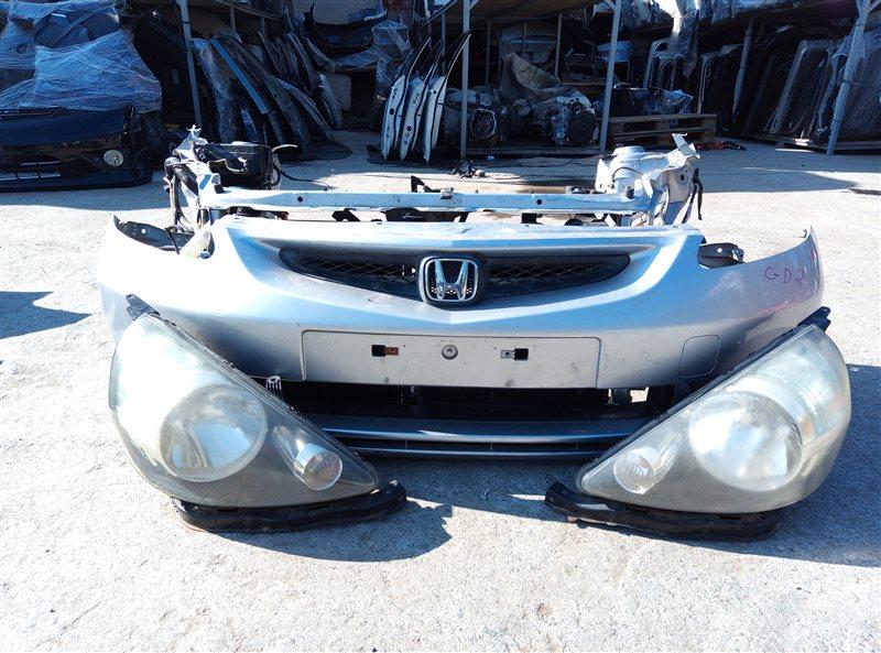 Nose cut Honda Fit GD2 L13A (б/у)