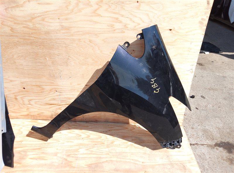 Крыло Honda Freed GB4 L15A переднее правое (б/у)