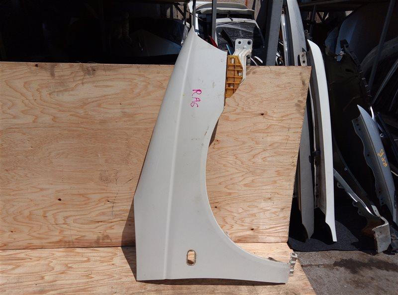 Крыло Honda Odyssey RA6 F23A переднее правое (б/у)
