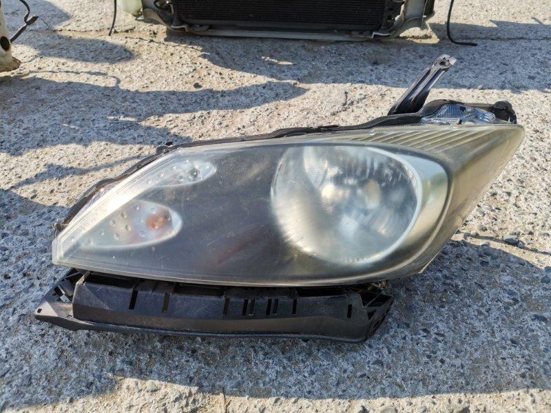 Фара Honda Freed GB3 L15A передняя левая (б/у)
