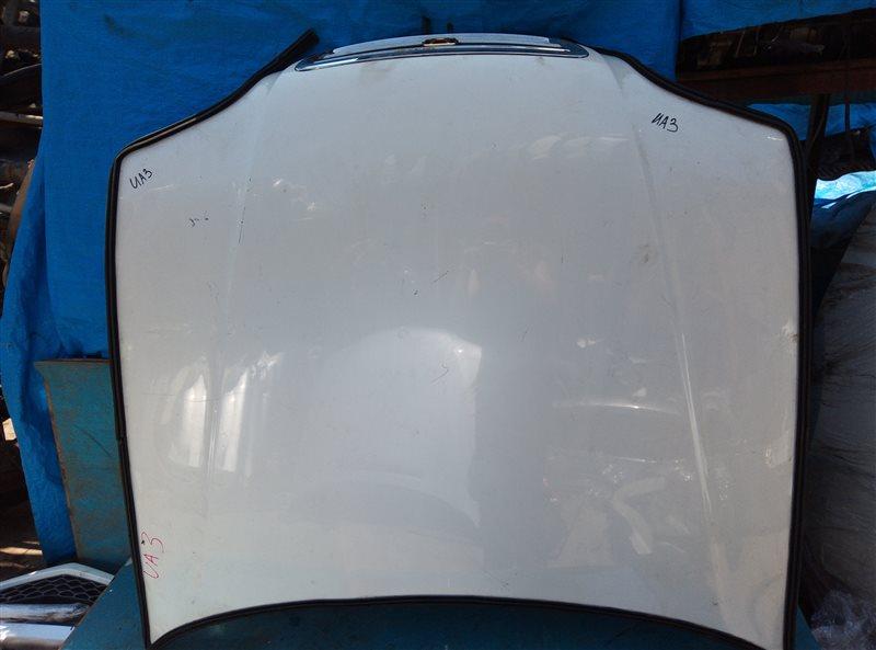 Капот Honda Inspire UA3 C32A (б/у)