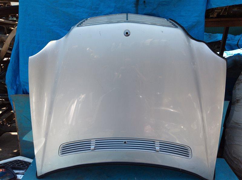 Капот Mercedes C 200 Kompressor W203 111.955 (б/у)