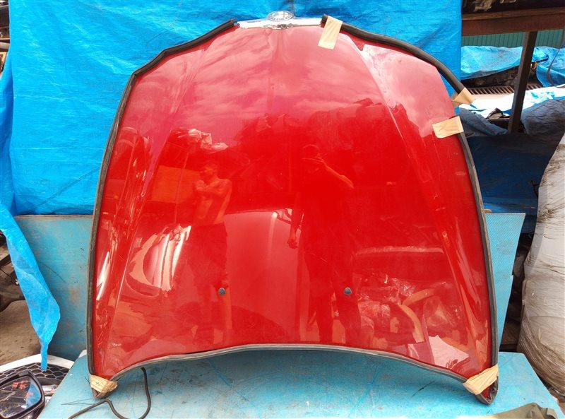 Капот Alfa Romeo Gt 937A 937A1000 (б/у)