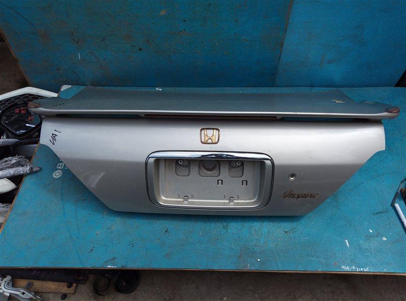 Крышка багажника Honda Inspire UA1 G20A (б/у)