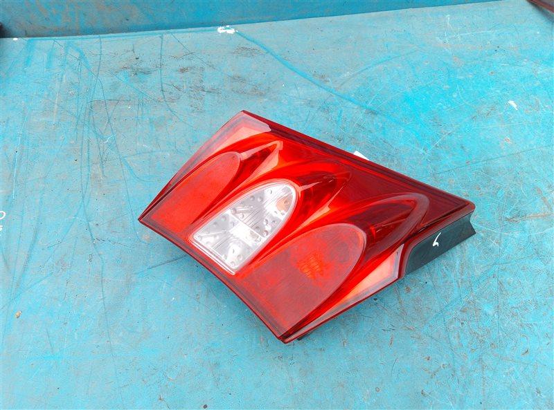 Стоп-сигнал Honda Freed GB3 L15A задний левый (б/у)