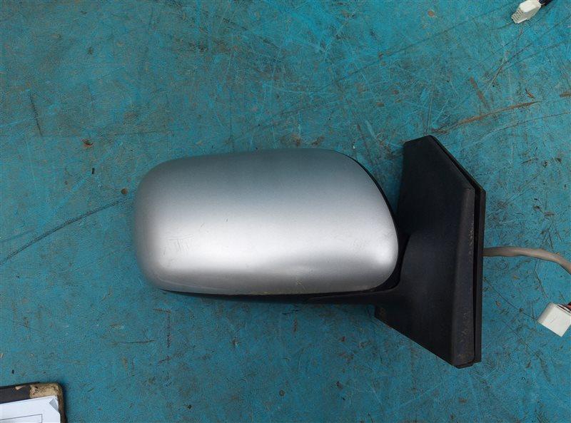 Зеркало Toyota Allion ZZT245 1ZZ-FE переднее правое (б/у)