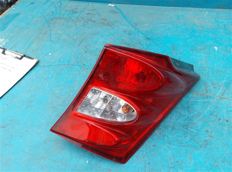 Стоп-сигнал Honda Freed GB4 L15A задний правый (б/у)