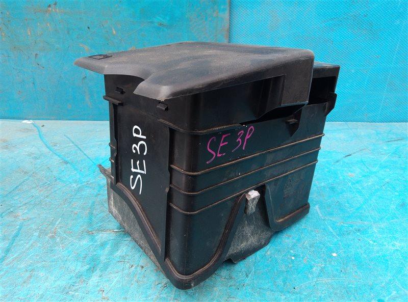 Крепление аккумулятора Mazda Rx-8 SE3P 13B (б/у)