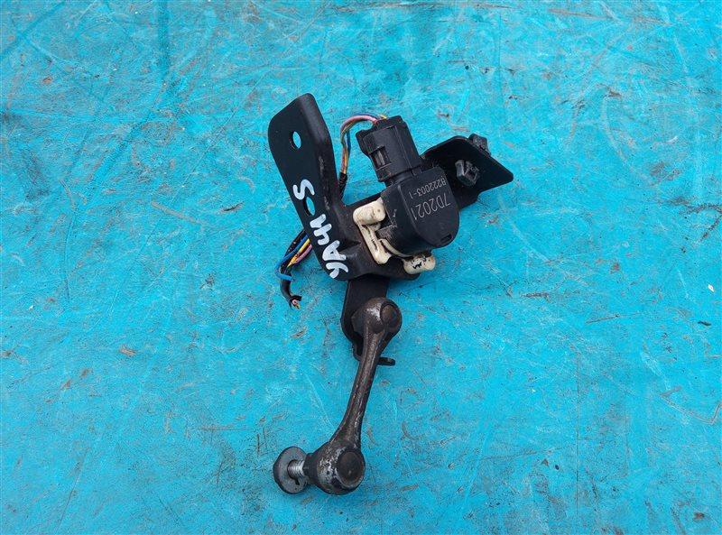 Датчик корректора фар Suzuki Sx4 YA41S J20A (б/у)