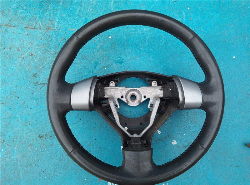 Руль Suzuki Sx4 YA41S J20A (б/у)